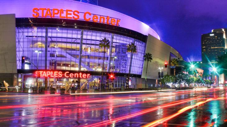 Trail Blazers vs Lakers Live Stream: Watch NBA Games Online