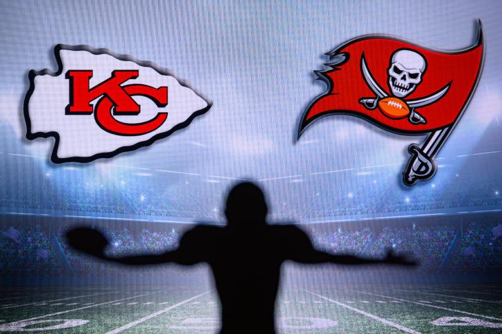 Super Bowl 55 Live Stream: Watch Chiefs vs Buccaneers Online