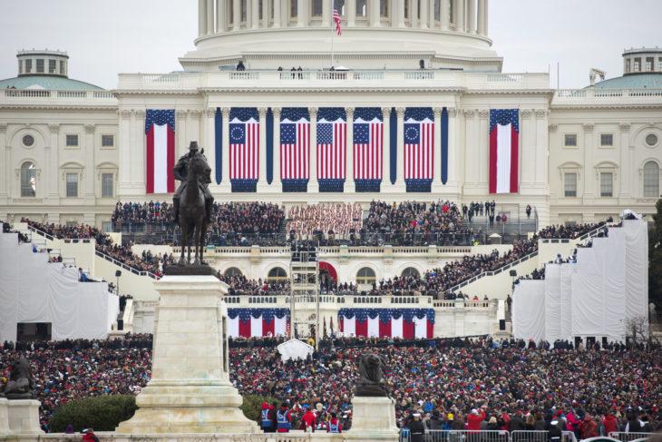 Joe Biden Inauguration Live Stream: When & How to Watch