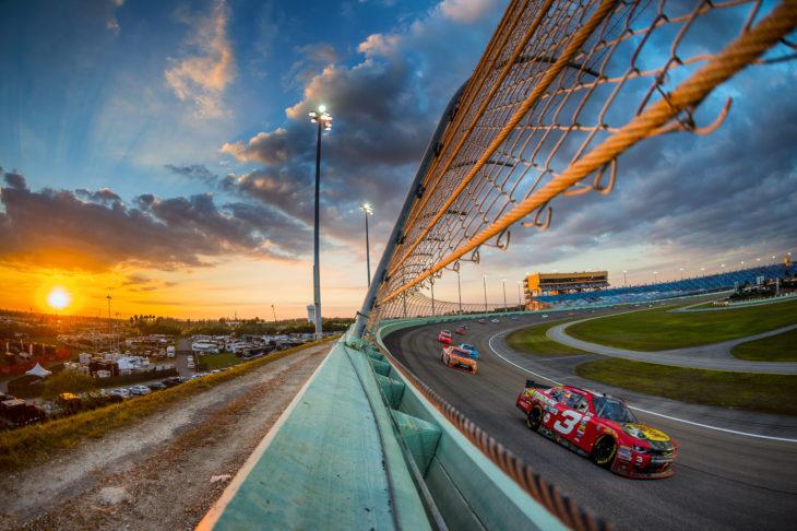NASCAR at Homestead-Miami Live Stream 2021: Watch Dixie Vodka 400 Online