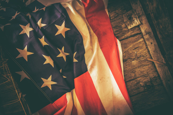 The History of US: Positive Impact of American Revolution