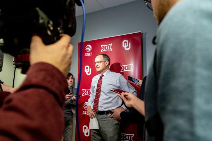 Oklahoma Basketball: Lon Kruger Retiring As Head Coach