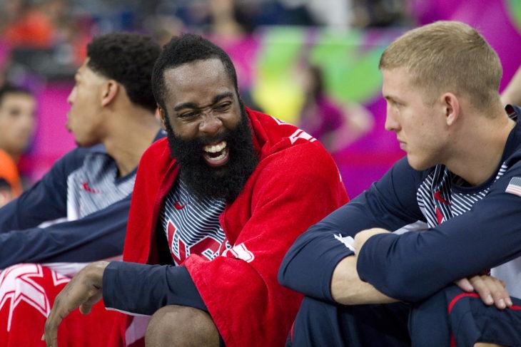 Houston Rockets To Retire James Harden's No. 13