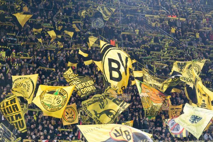 Borussia Dortmund v Manchester City Live Stream: Watch Champions League Online