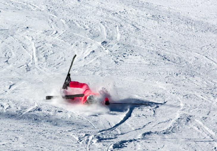 Olympic Ski Jumper Daniel-Andre Tande Seriously Injured In Horrifying Crash (VIDEO)