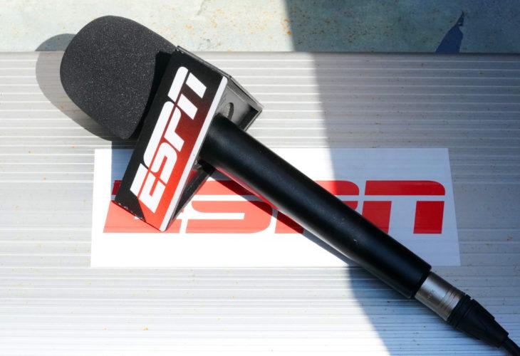 Pedro Gomez's Son, Rio Gomez, Pays Tribute To Father On ESPN Broadcast
