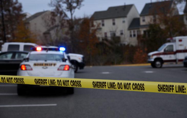 Ex-NFL Player Phillip Adams Killed 5 People, Himself In South Carolina
