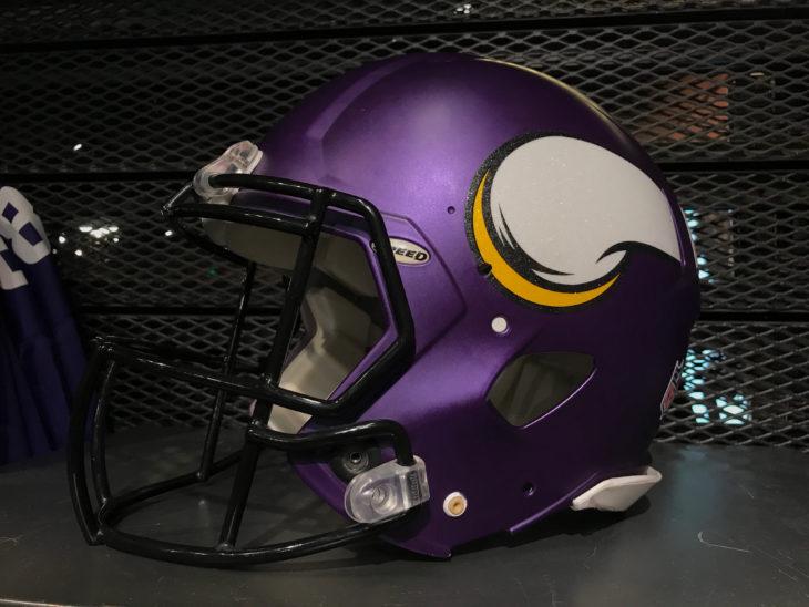 Vikings CB Jeff Gladney Arrested On Felony Domestic Violence Charge