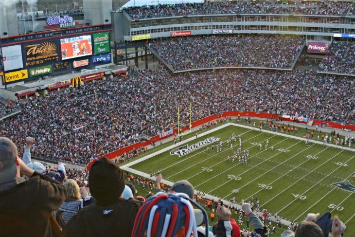 Patriots President Wants Full Capacity Stadiums For 2021 NFL Season