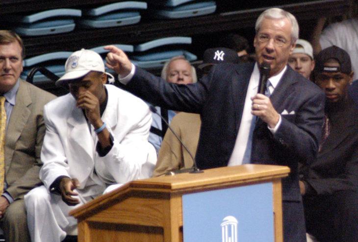 UNC Basketball Coach Roy Williams Announces Retirement
