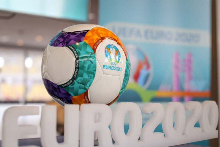 Italy vs Spain, Euro 2020 Live Stream: How To Watch Semifinals Online