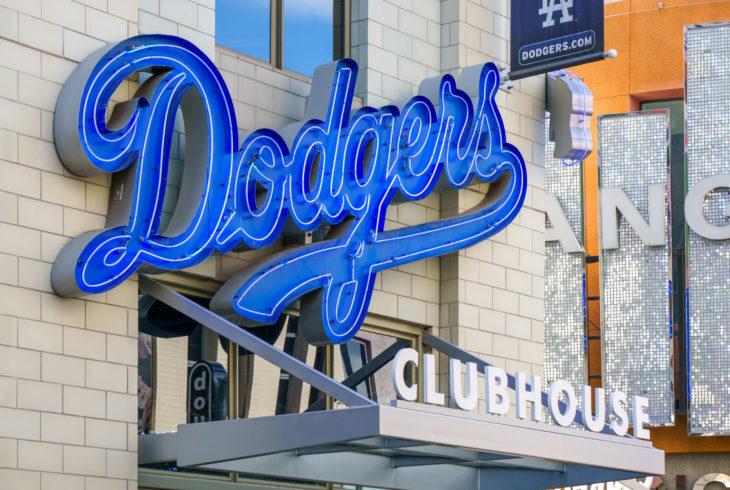 Dodgers Pitcher Trevor Bauer Facing Allegations Of Assault