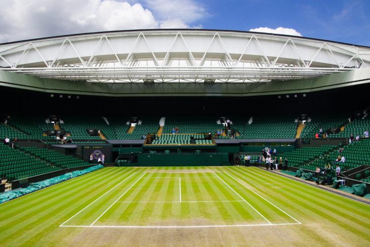 Wimbledon Women's Quarterfinals Schedule 2021: Order Of Play
