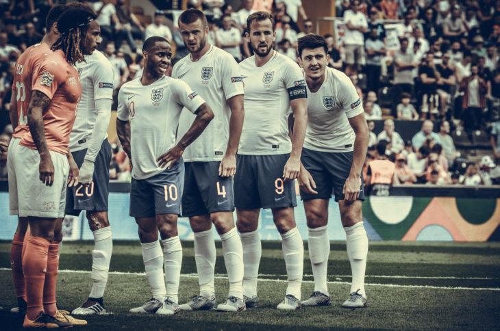 England vs Denmark, Euro 2020 Live Stream: How To Watch Semifinals Online