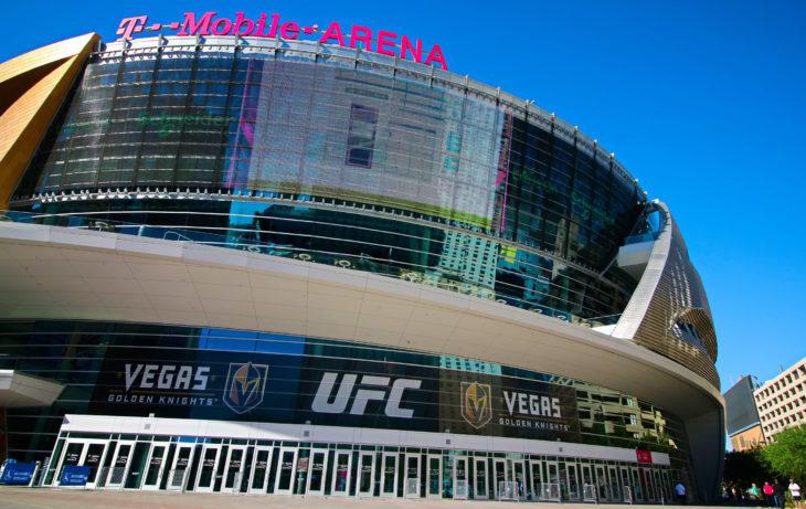 The Seattle Kraken Make Their NHL Debut In Sin City On Opening Night