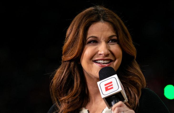 ESPN Drops Rachel Nichols From NBA Programming; 'The Jump' Canceled