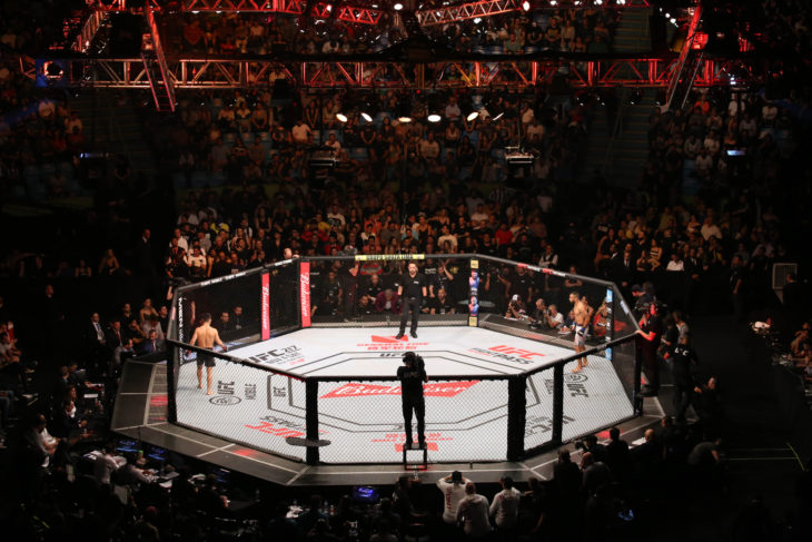 UFC Vegas 32 Medical Suspensions: TJ Dillashaw Could Miss 6 Months With Knee Injury