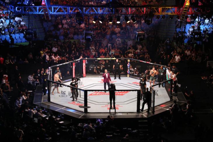 UFC Vegas 32 Live Stream: Watch Sandhagen vs Dillashaw Online
