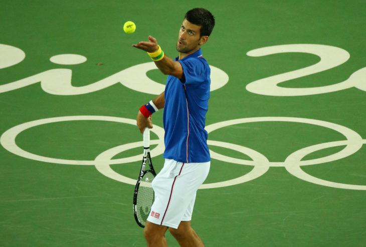 Novak Djokovic To Compete At Tokyo Olympics; Eyeing Golden Slam