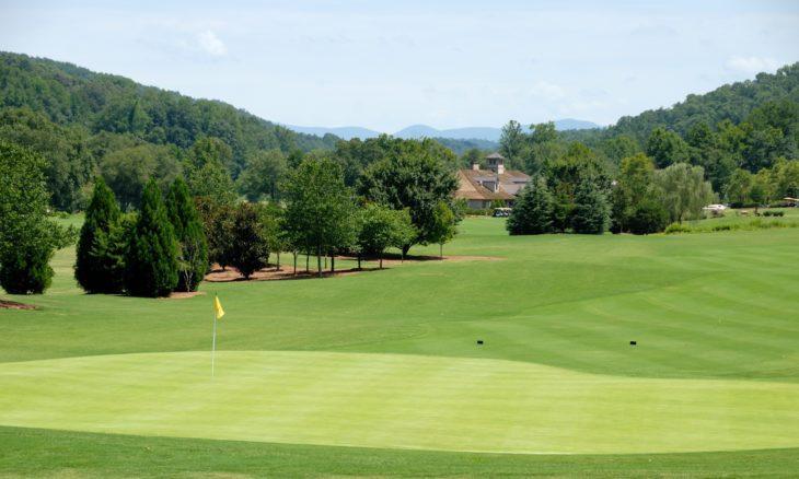 Georgia Golf Pro Gene Siller Shot & Killed On Golf Course; Killer On The Run