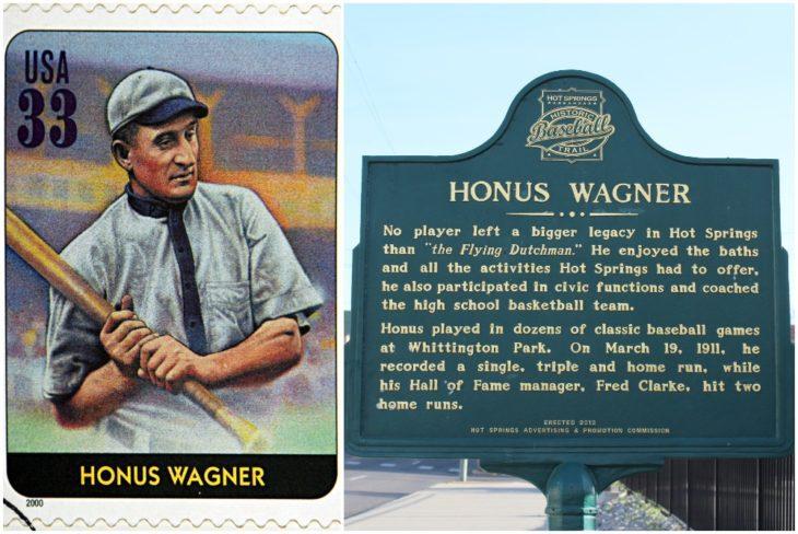 Honus Wagner Baseball Card Sells For Record-Shattering Price