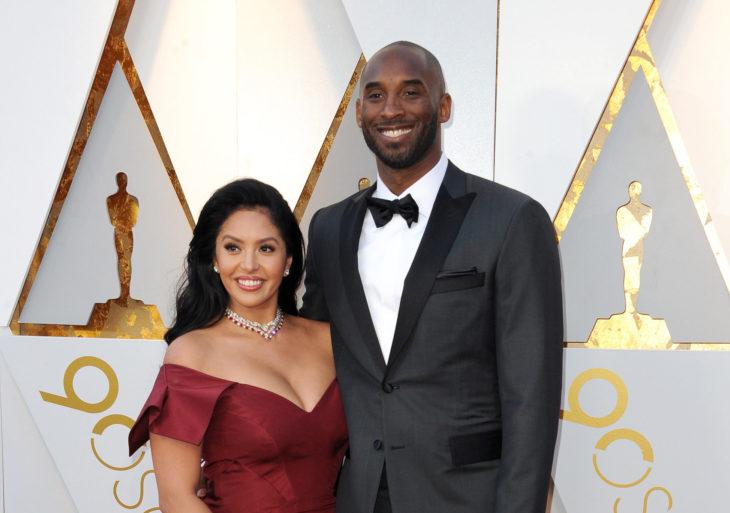 Vanessa Bryant Posts Emotional Birthday Tribute To Kobe