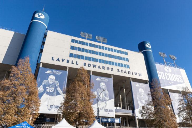Big 12 Extends Formal Invitations To BYU, Cincinnati, Houston, & UCF