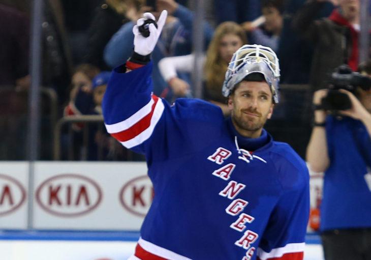 NHL Legend Henrik Lundqvist Retires Due To Heart Issues
