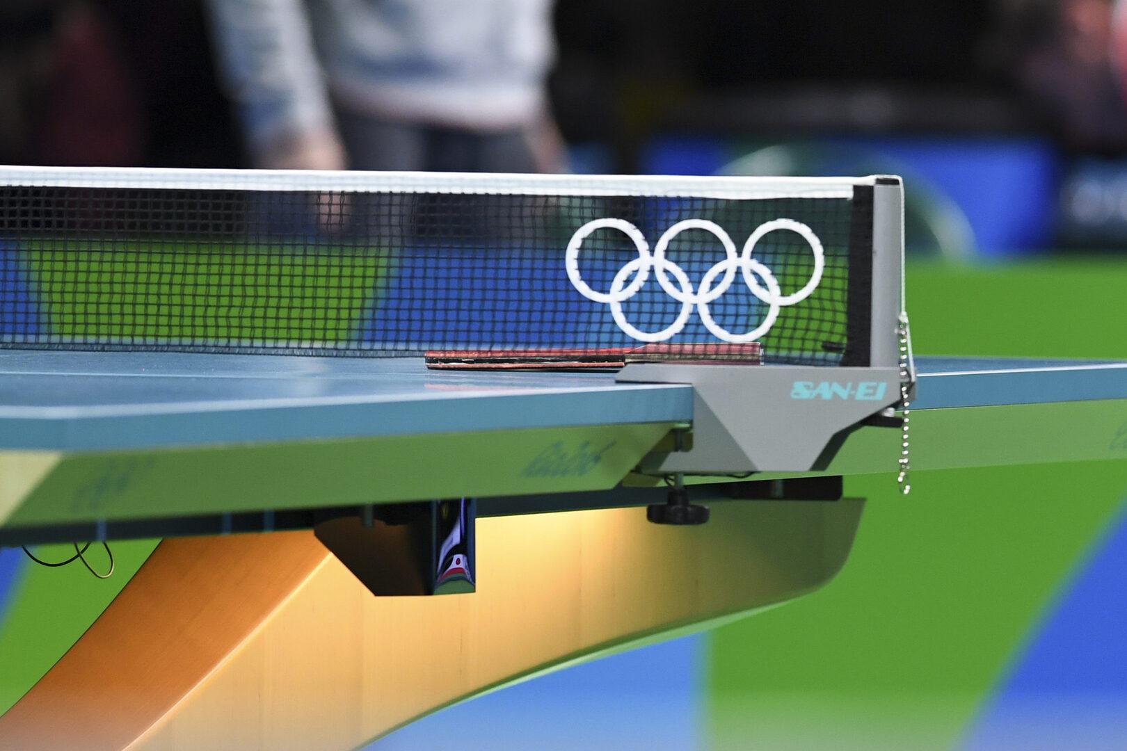 Paralympian Ibrahim Hamadtou Plays Table Tennis With No Arms & It Is Awe-Inspiring (VIDEO)