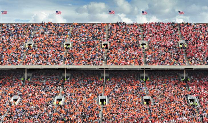 College Football, Week 5: Top Games To Watch This Weekend