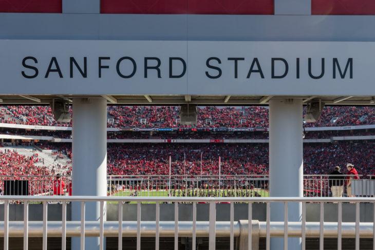College Football Schedule 2021: Best Games To Watch In Week 7