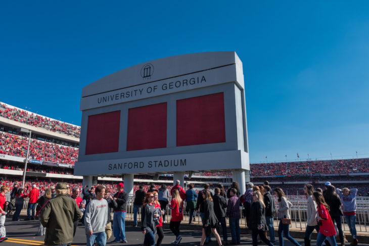 College Football Rankings 2021: Week 9 Coaches Poll