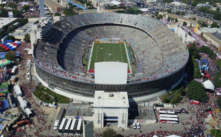 ESPN College GameDay Announces Week 6 Location